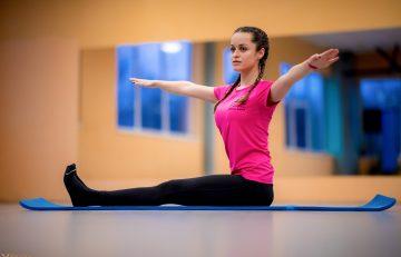 Pilates Gergana Koleva